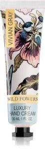 Vivian Gray Wild Flowers Luxuscreme für die Hände