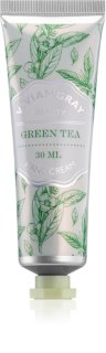 Vivian Gray Naturals Green Tea crema para manos suave