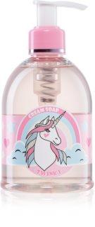 Vivian Gray Twinky The Unicorn sabão liquido cremoso para crianças