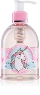 Vivian Gray Twinky The Unicorn jabón líquido cremoso para niños