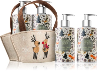 Vivian Gray Natural Christmas set cosmetice I.