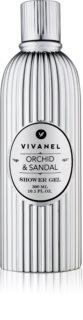 Vivian Gray Vivanel Orchid & Sandal душ гел