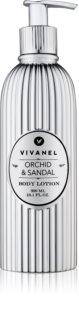 Vivian Gray Vivanel Orchid & Sandal мляко за тяло