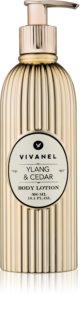 Vivian Gray Vivanel Ylang & Cedar Bodylotion