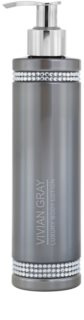 Vivian Gray Crystals Gray Bodylotion