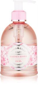 Vivian Gray Naturals Garden Roses jabón líquido cremoso