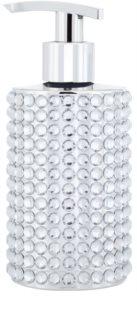 Vivian Gray Precious Crystals Silver Liquid Soap For Hands