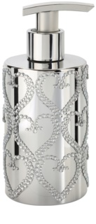 Vivian Gray Precious Silver Hearts jabón líquido para manos