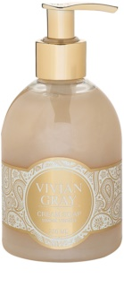 Vivian Gray Romance Sweet Vanilla Cream Liquid Soap