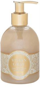Vivian Gray Romance Sweet Vanilla krémové tekuté mýdlo