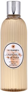 Vivian Gray Vivanel Grapefruit&Vetiver Creamy Shower Gel