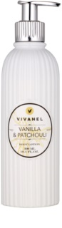 Vivian Gray Vivanel Vanilla&Patchouli молочко для тіла