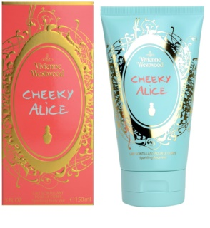 Vivienne Westwood Cheeky Alice latte corpo per donna 150 ml