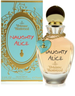 Vivienne Westwood Naughty Alice Eau de Parfum for Women 50 ml