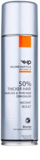 Volume Hair Plus Hair Make Up Fortifiant păr pentru părul fin Spray