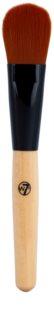 W7 Cosmetics Brush Пензлик для нанесення основи