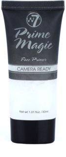 W7 Cosmetics Prime Magic Camera Ready prebase de maquillaje para todo tipo de pieles