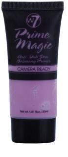 W7 Cosmetics Prime Magic Camera Ready Make-up-Grundlage zum vereinheitlichen der Hauttöne