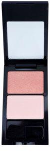 W7 Cosmetics Duo Blusher Puder-Rouge mit Pinselchen