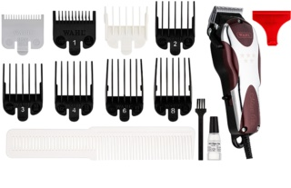 Wahl Pro 5 Star Series Magic Clip 08451-016 cortador de cabelo