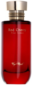 Wajid Farah Red Cherry Eau de Parfum für Damen 100 ml