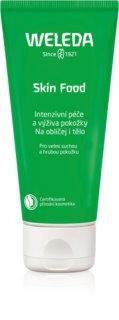 Weleda Skin Food universelle nährende Creme mit Kräutern für sehr trockene Haut