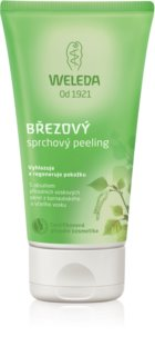 Weleda Breza sprchový peeling