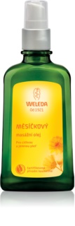 Weleda Calendula huile de massage