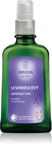 Weleda Lavender заспокоююча олійка