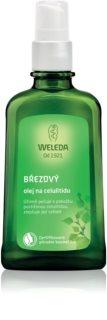 Weleda Birken Öl gegen Cellulite