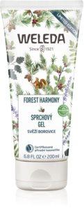 Weleda Forest Harmony Verzorgende Douchegel