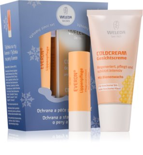 Weleda Winter Cosmetica Set  I.