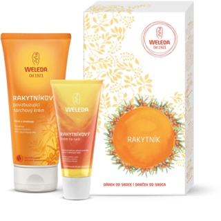 Weleda Sea Buckthorn Cosmetica Set  VII.