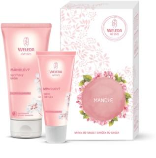 Weleda Mandel Kosmetik-Set  VIII.