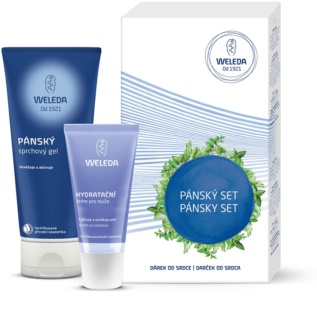 Weleda Men set cosmetice II.