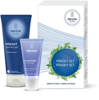 Weleda Men Cosmetic Set II.