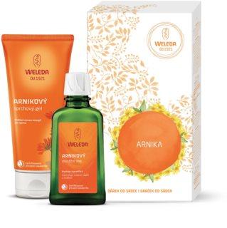 Weleda Arnica Cosmetic Set XI.