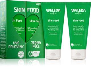 Weleda Skin Food coffret cosmétique I. mixte