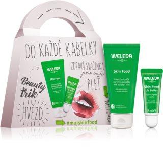 Weleda Skin Food подарунковий набір II. для жінок