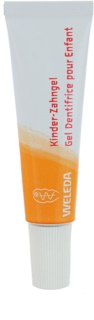 Weleda Dental Care Tooth Gel for Babies