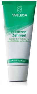 Weleda Dental Care plantaardige tandengel