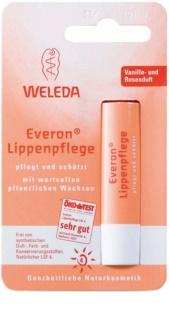 Weleda Everon bálsamo protetor para lábios SPF 4