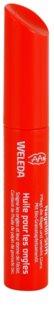 Weleda Granatapfel nährendes Öl für die Fingernägel im Stift