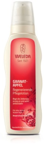 Weleda Pomegranate leite corporal regenerador