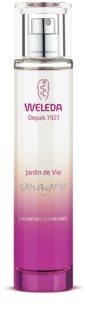 Weleda Jardin de Vie Onagre Eau de Parfum voor Vrouwen  50 ml