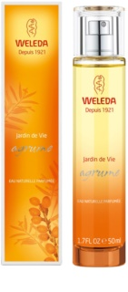 Weleda Jardin de Vie Agrume parfémovaná voda pro ženy 50 ml