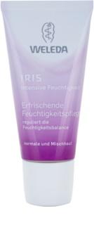 Weleda Iris интензивен хидратиращ крем