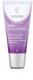 Weleda Iris нічний крем