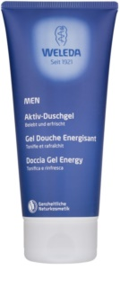 Weleda Men gel de dus