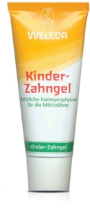 Weleda Dental Care Zahngel für Kinder